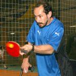 Cristián Dettoni pierde en su debut en los Juegos Paralímpicos