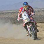 Tamarugal XC Honda Racing será parte del Rally de la Minería