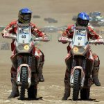 Hermanos Prohens dirán presente en el Rally de Mendoza y Desafío Atacama