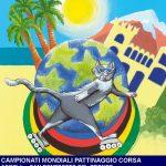 Hugo Ramírez logra medalla de bronce en segunda jornada del Mundial de Patín Carrera