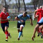 Chile M-19 vence a Uruguay y es Vicecampeón Sudamericano Juvenil