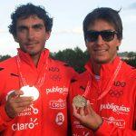 Chile cierra su participación en el Panamericano de Esquí Naútico