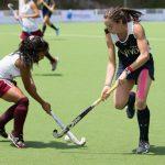 Selecciónes Chilenas clasifican a semifinales en el Panamericano Junior Hockey Césped