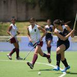 Selecciones chilenas sub-21 de Hockey Césped comienzan de buena manera el Panamericano de México