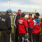 Nuevas medallas para Chile en Sudamericano de Tiro con Arco