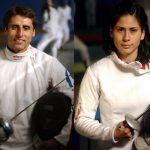 Chile obtiene dos oros en Sudamericano de Esgrima