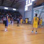 Liceo Mixto y Tinguiririca Energía son los líderes de la Dimayor