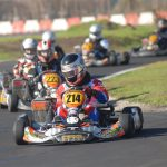 El karting profesional entra en recta final
