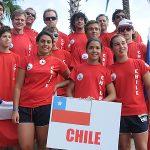 Infantiles y Seniors abren la participación chilena en Panamericano de Esquí Naútico