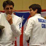 Chile finaliza su participación en Sudamericano de Esgrima con dos medallas de plata