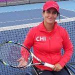 Chile se queda sin representantes en el tenis de los Juegos Paralímpicos