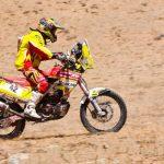 Jaime Prohens se adjudicó el Desafío Atacama