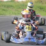 Karting chileno clasificó a tres de sus representantes al mundial