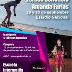 Deporteando: Del 28 de Septiembre al 3 de Octubre de 2012