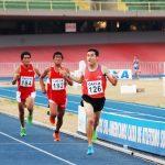 Chile consigue dos medallas de oro en el Sudamericano Sub-23 de Atletismo