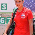 Cecilia Costa escala 15 puestos en el ranking de la WTA