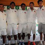 Ecuador será el rival de Chile en Zona Americana de Copa Davis