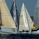 """Triunfos de """"Caleuche"""", """"Quique"""", """"Grand Slam"""" y """"Supremo III"""" marcan 1ª fecha del Nacional Oceánico"""