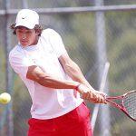 Christian Garín fue eliminado de la competencia de dobles del US Open Junior