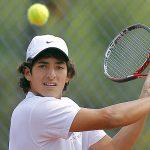 Christian Garín recibe 'wild card' para jugar el ATP de Viña del Mar 2013