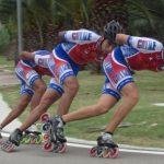 Hugo Ramírez logra medalla de oro en el Mundial de Patín Carrera