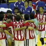 Linares clasifica a las semifinales del Sudamericano de Clubes de Volleyball