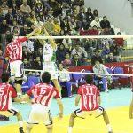 Linares queda en el segundo puesto del Grupo A en Sudamericano de Clubes