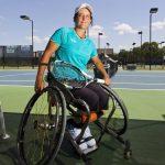Francisca Mardones avanzó a semifinales de dobles en el Open de Francia 2013
