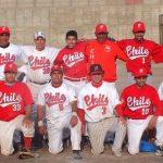 Selección Chilena de Béisbol llega a Ecuador para participar en el Sudamericano