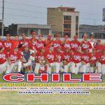 Chile jugará por el tercer puesto en el Sudamericano de Béisbol
