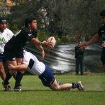 Sporting sorprende a Old Boys en Semifinales de Liga Nacional ADO Chile
