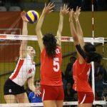 Chile logra histórica clasificación a semifinales del Sudamericano Juvenil de Volleyball