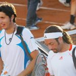 Paul Capdeville y Nicolás Massú son eliminados del Challenger de San Juan