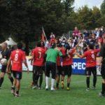 Chile abrocha su paso a cuartos de final del Mundial Fútbol Calle