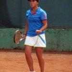 Siete tenistas chilenas pasan a segunda ronda del ITF de Santiago