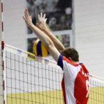 Chile buscará la medalla de bronce en el Sudamericano Juvenil Masculino de Volleyball