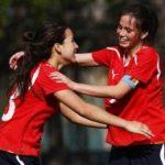 Gran jornada chilena en los deportes colectivos de los Juegos Binacionales