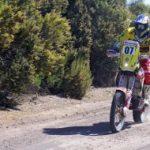 Los Hermanos Prohens afrontan su último desafío antes del Dakar 2013