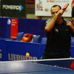 Chile clasifica a la fase final por equipos del Sudamericano de Tenis de Mesa