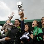 Garumas alzó la Copa de Oro en Stade Francais