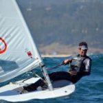 Matías del Solar disputará el Nacional Láser Kia 2012 en Isla Quiriquina