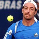Nicolás Massú pierde en primera ronda del Challenger de Villa Allende