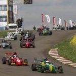 Sebastián Valenzuela es el nuevo líder de la Fórmula 3