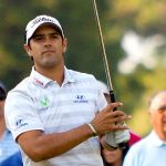 Benjamín Alvarado aseguró la tarjeta para el PGA Web.com Tour 2016