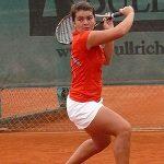 Fernanda Brito avanzó a los cuartos de final de ITF de Villa María
