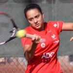 Cecilia Costa y Macarena Olivares pasan a segunda ronda del ITF de Santiago