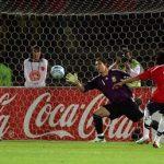 "Deportero del Pasado: La noche del ""Histórico"" (Chile v/s Argentina)"