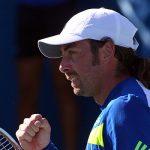 Nicolás Massú avanza a cuartos de final del Challenger de Quito