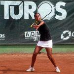 Cecilia Costa y Daniela Seguel clasifican a semifinales del ITF Santiago