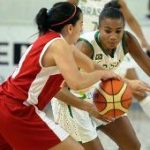 Selección Femenina de Básquetbol perdió ante Saint Leo University